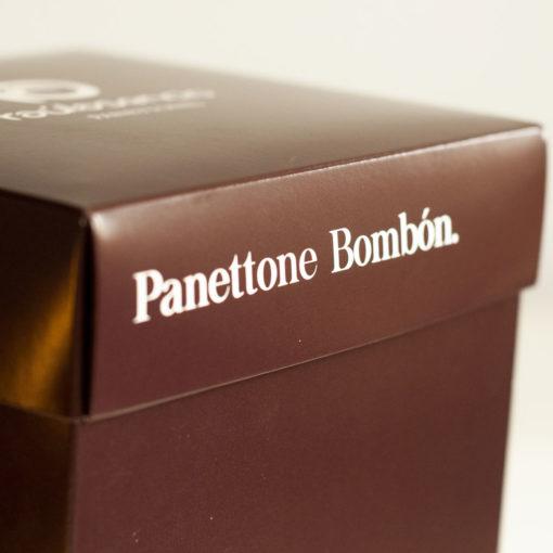 Panettone Bombón - Raúl Asencio Pastelerías