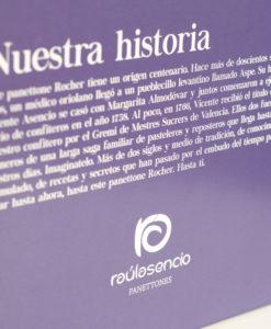 Caja Rocher 2 - Raúl Asencio Pastelerías