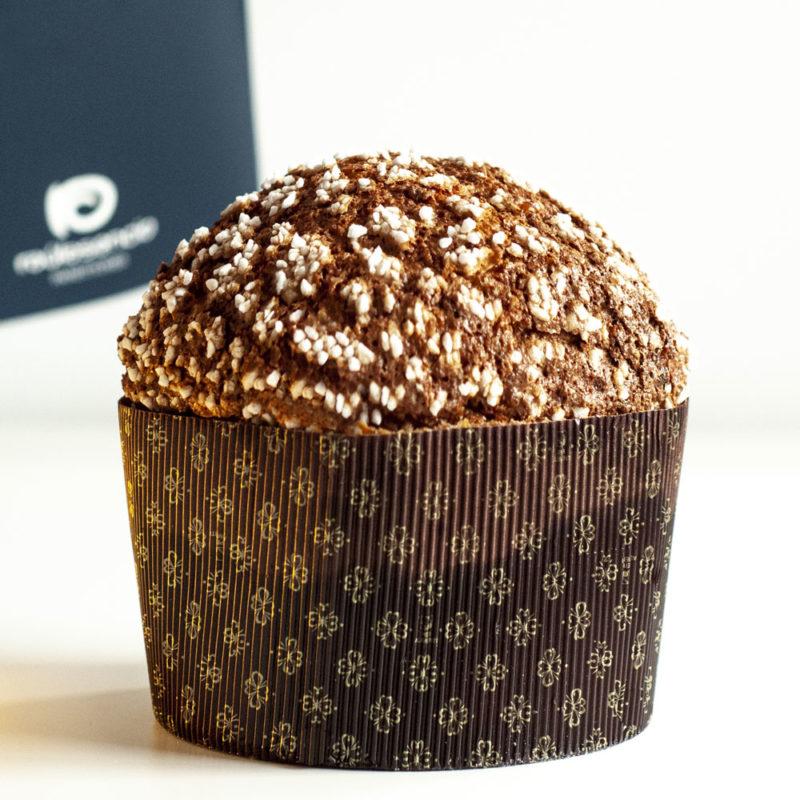 anettone toffee kilo - Raúl Asencio Pastelerías
