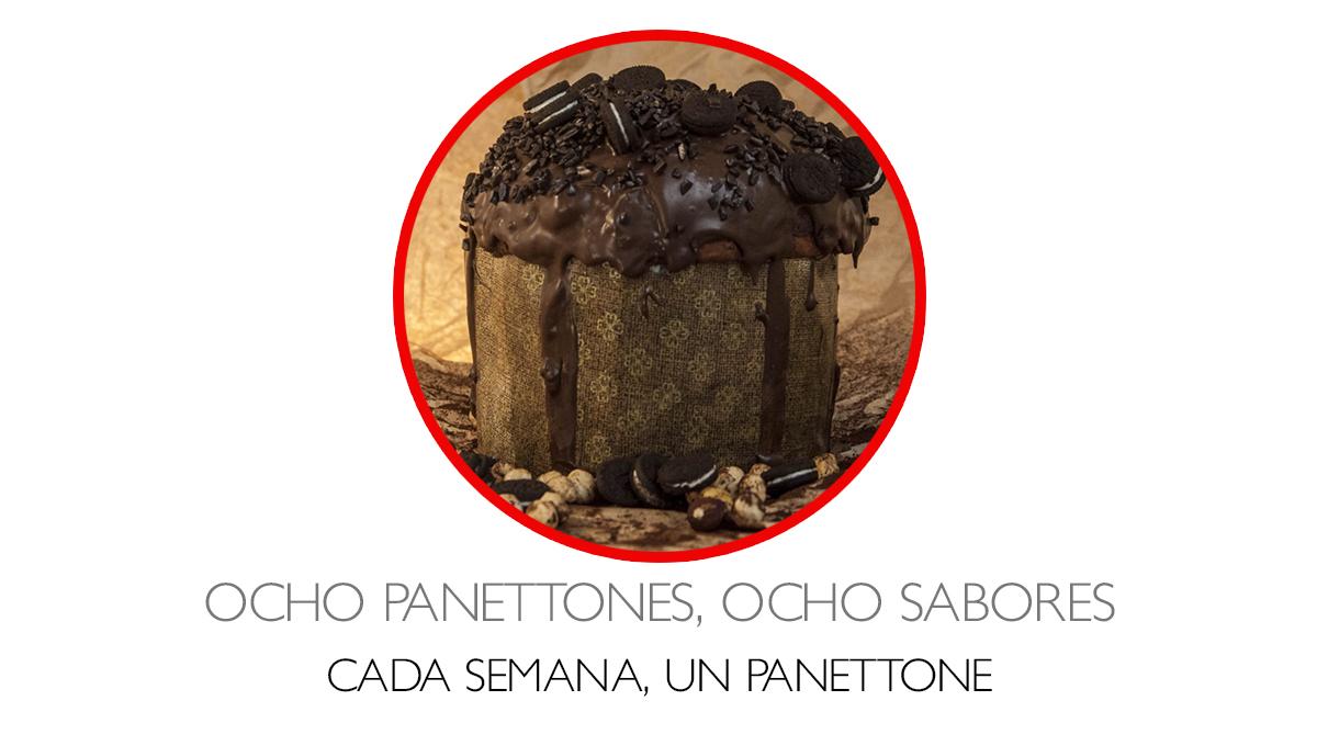 Celebra con nosotros el verano del panettone