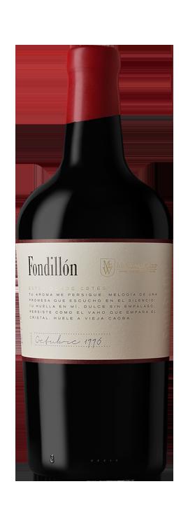 Fondillón | Raúl Asencio Panettones