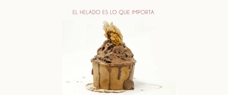 helado artesanal alicante Raúl Asencio Pastelerías
