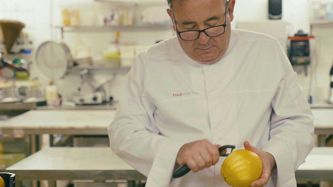 raúl asencio helado artesanal alicante Raúl Asencio Pastelerías