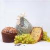 panettone artesanal uva de vinalopó chooclate