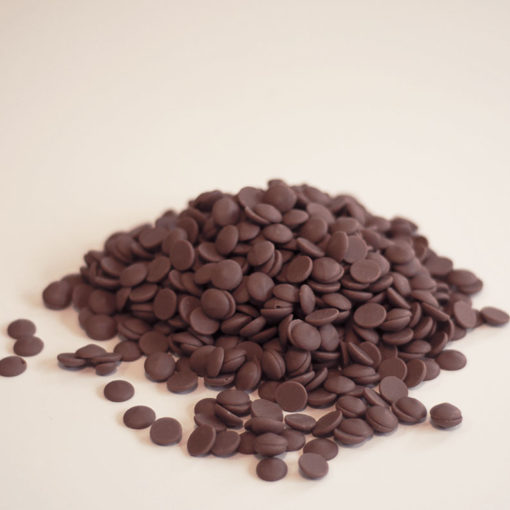 Chocolate con leche - Raúl Asencio Pastelerías