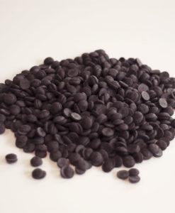 Chocolate negro - Raúl Asencio Pastelerías