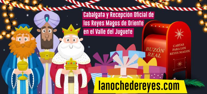 La Noche de Reyes - Panettones artesanales Raúl Asencio