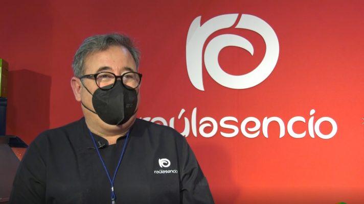 Entrevista Alicante Gastronómica - Raúl Asencio Pastelerías